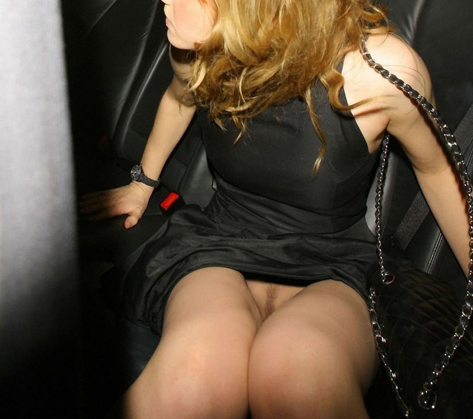 【※アワビ注意※】米国人女性の 「ノーパン = おしゃれ最先端」 の風潮wwwwwwwwwwwww(画像あり)・9枚目