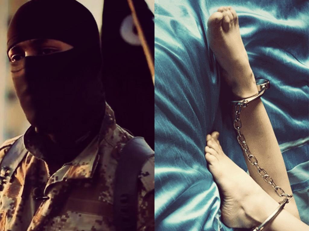 【※超・胸糞注意※】ISISの奴隷市場の様子をご覧下さい・・・。 → 胸糞悪すぎて見れないわコレ。。(画像26枚)・15枚目