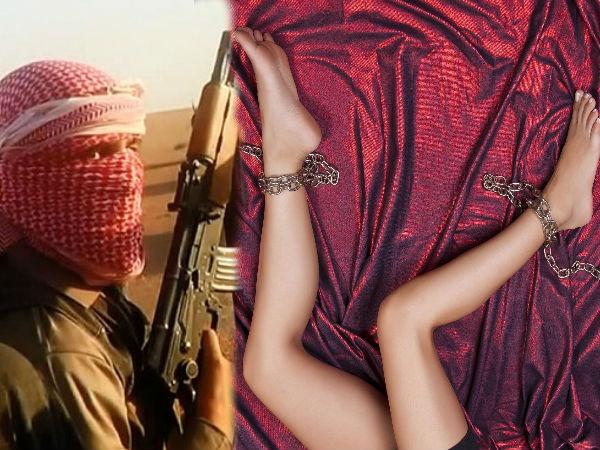 【※超・胸糞注意※】ISISの奴隷市場の様子をご覧下さい・・・。 → 胸糞悪すぎて見れないわコレ。。(画像26枚)・16枚目