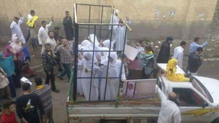 【※超・胸糞注意※】ISISの奴隷市場の様子をご覧下さい・・・。 → 胸糞悪すぎて見れないわコレ。。(画像26枚)・4枚目