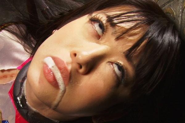 【※ドン引き注意※】女がガチで「イッた瞬間」の顔30パターンwwwwwwwwwwwwwwwwwwwww(画像あり)・6枚目