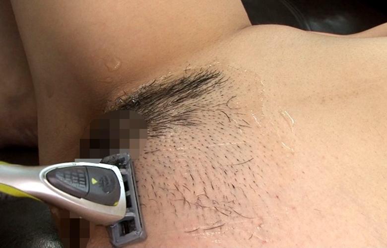 【※シュール杉※】ま ん 毛 剃 ら れ て る 時 の 女 の 顔wwwwwwwwwwwwwwwwwwwwwwwww(画像あり)・13枚目
