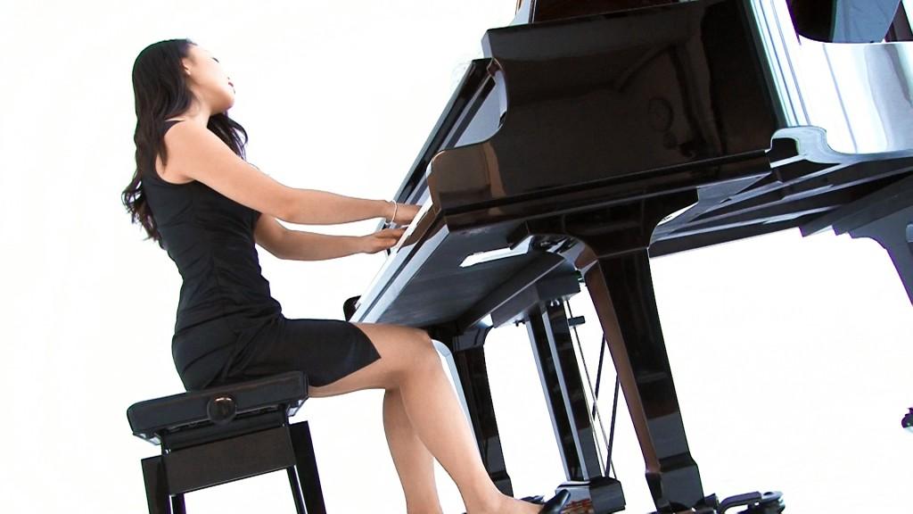 【※ざまぁぁぁ※】底辺ピアニスト女性の週末の過ごし方wwwwwwwwwwwwwwwwwwwwwwwwww(画像あり)・3枚目