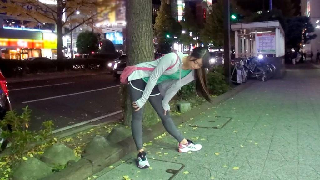 【※基地外※】ジョギング中女子を空気読まずにナンパしてみた結果wwwwwwwwwwwwwwwwwwww(画像あり)・2枚目