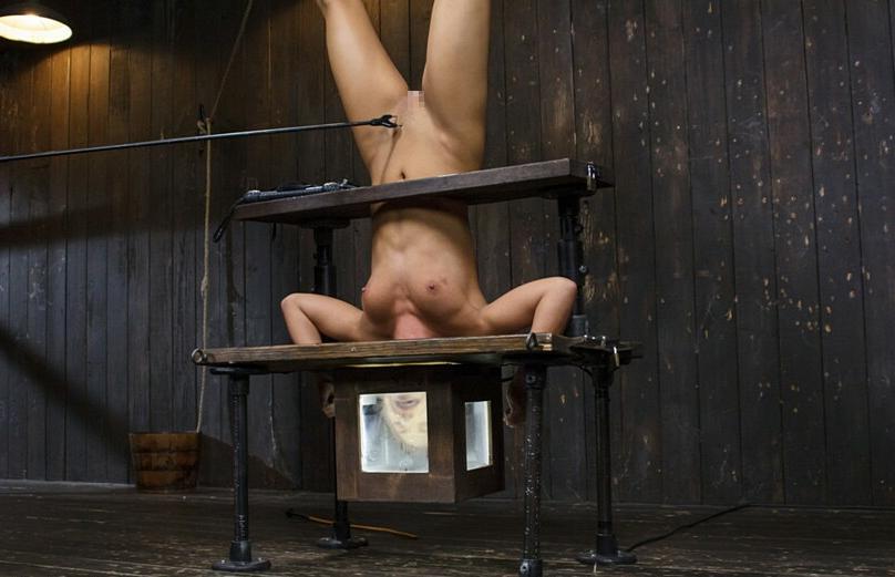 【※胸糞注意※】性奴隷として売買された女性の「その後」の画像が悲惨杉、、家畜以下だろコレ。。(画像28枚)・18枚目