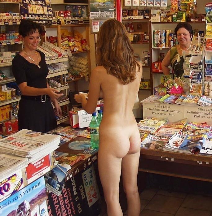 【※マジキチ※】ス ー パ ー に 全 裸 の 女 が い た ん だ がwwwwwwwwwwwwwwwwwww(画像あり)・20枚目