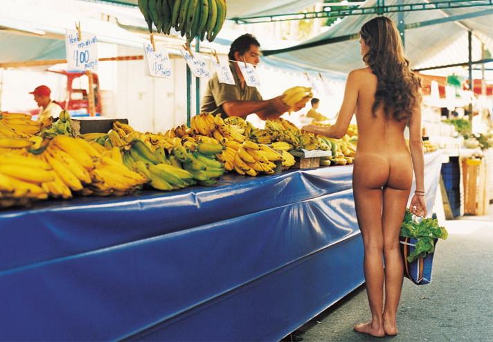 【※マジキチ※】ス ー パ ー に 全 裸 の 女 が い た ん だ がwwwwwwwwwwwwwwwwwww(画像あり)・22枚目