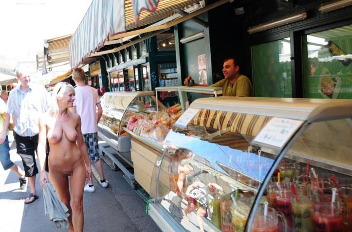 【※マジキチ※】ス ー パ ー に 全 裸 の 女 が い た ん だ がwwwwwwwwwwwwwwwwwww(画像あり)・25枚目