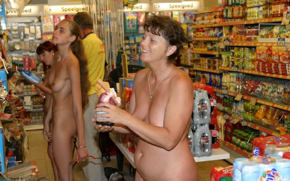 【※マジキチ※】ス ー パ ー に 全 裸 の 女 が い た ん だ がwwwwwwwwwwwwwwwwwww(画像あり)・27枚目