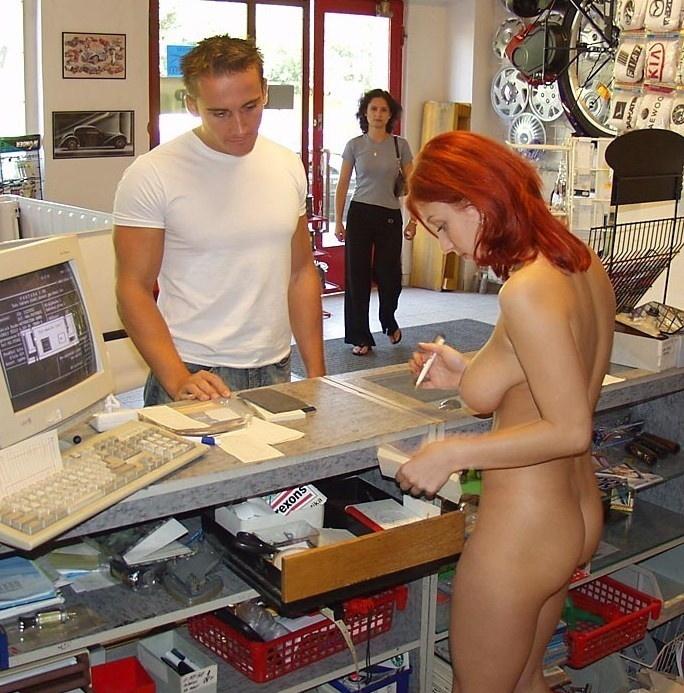 【※マジキチ※】ス ー パ ー に 全 裸 の 女 が い た ん だ がwwwwwwwwwwwwwwwwwww(画像あり)・28枚目
