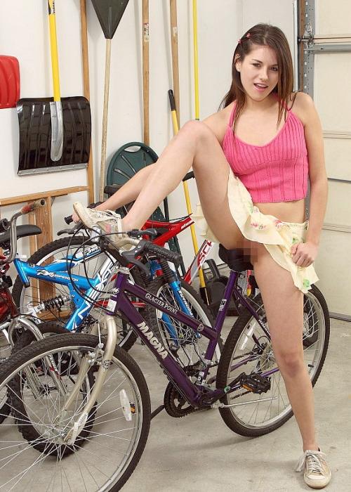 【※画像あり※】「来世は自転車のサドルで」とか言ってるバカにトドメをさすスレwwwwwwwwwwwwww・11枚目