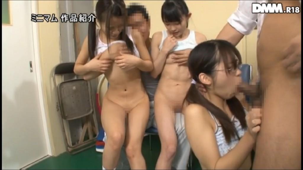 【※おっき不可避※】女子小●生の集団身体測定の様子wwwwwwwwwwwwwwwwwwwwww(画像あり)・12枚目