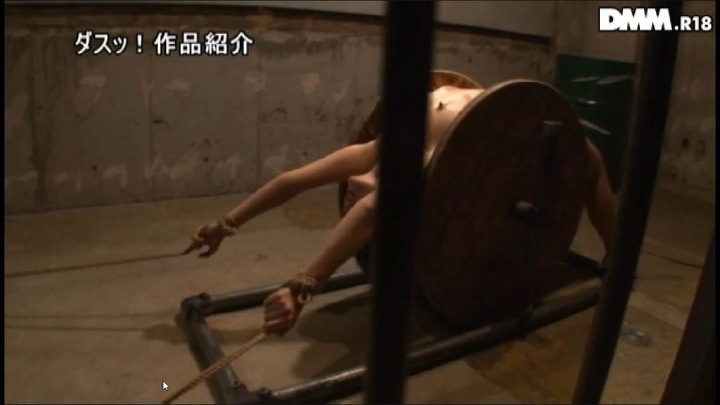 【※鬼畜注意※】女優が脱臼して問題になったAVがコチラ → ガチ泣きしてて草wwwwwwwwwww(画像あり)・13枚目