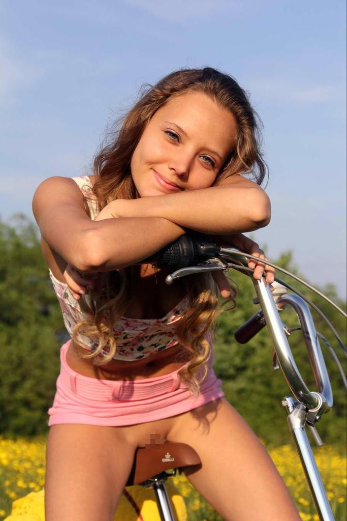 【※画像あり※】「来世は自転車のサドルで」とか言ってるバカにトドメをさすスレwwwwwwwwwwwwww・18枚目