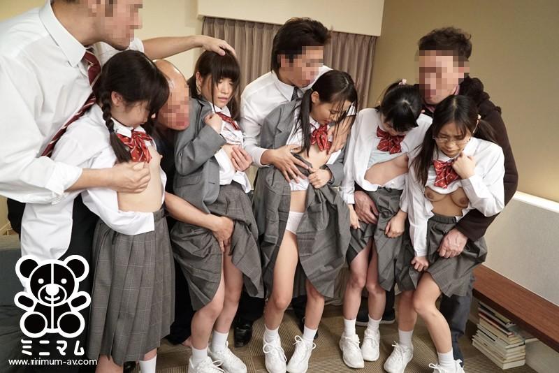 【※おっき不可避※】女子小●生の集団身体測定の様子wwwwwwwwwwwwwwwwwwwwww(画像あり)・20枚目