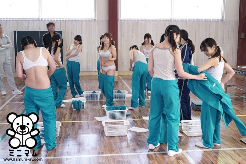 【※おっき不可避※】女子小●生の集団身体測定の様子wwwwwwwwwwwwwwwwwwwwww(画像あり)・2枚目