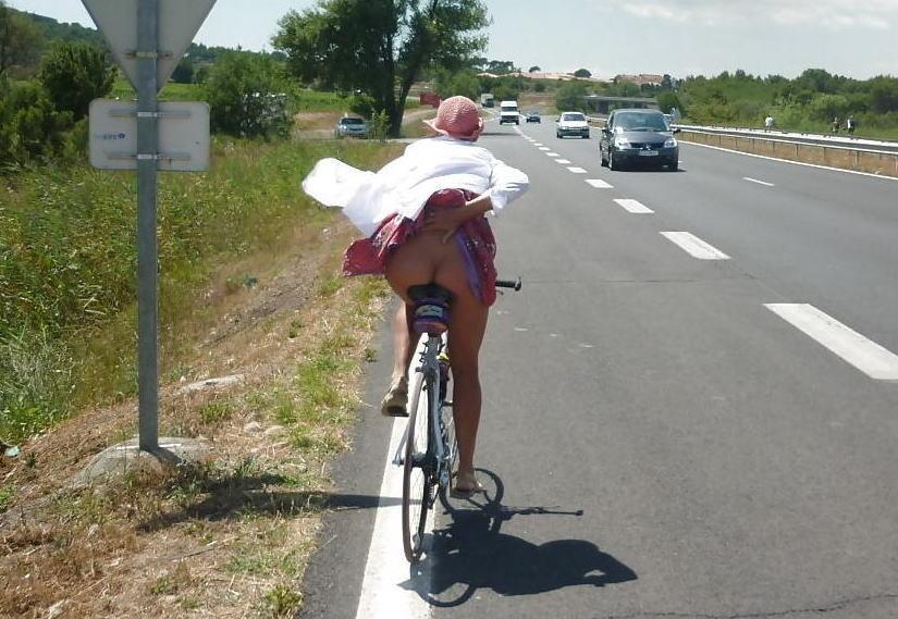 【※画像あり※】「来世は自転車のサドルで」とか言ってるバカにトドメをさすスレwwwwwwwwwwwwww・3枚目