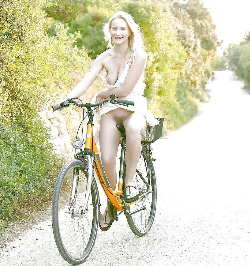 【※画像あり※】「来世は自転車のサドルで」とか言ってるバカにトドメをさすスレwwwwwwwwwwwwww・5枚目