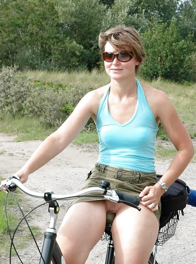 【※画像あり※】「来世は自転車のサドルで」とか言ってるバカにトドメをさすスレwwwwwwwwwwwwww・7枚目