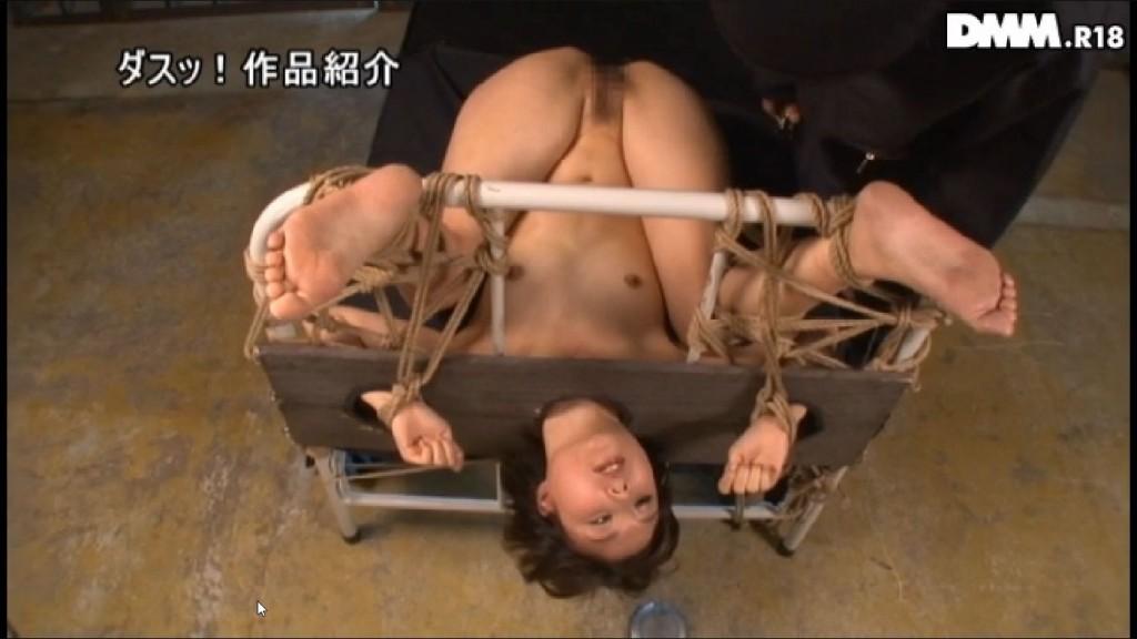 【※鬼畜注意※】女優が脱臼して問題になったAVがコチラ → ガチ泣きしてて草wwwwwwwwwww(画像あり)・8枚目