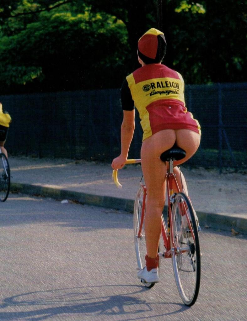 【※画像あり※】「来世は自転車のサドルで」とか言ってるバカにトドメをさすスレwwwwwwwwwwwwww・8枚目