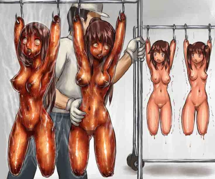 【※閲覧注意※】「お 料 理 さ れ ち ゃ っ た ( 意 味 深 ) 」   っ て い う 女 の 子 の 画 像 貼 っ て く。(画像あり)・5枚目
