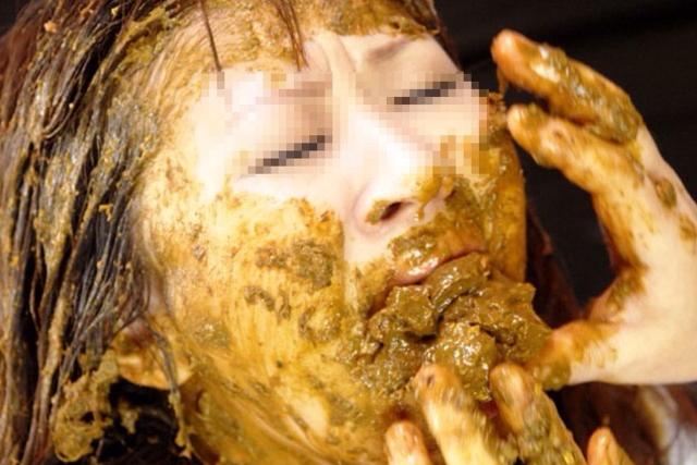 【※恐怖※】今 夜 カ レ ー が 食 べ ら れ な く な る 画 像 を 貼 っ て く よ。 さ ぁ い く よ。(画像あり)・20枚目