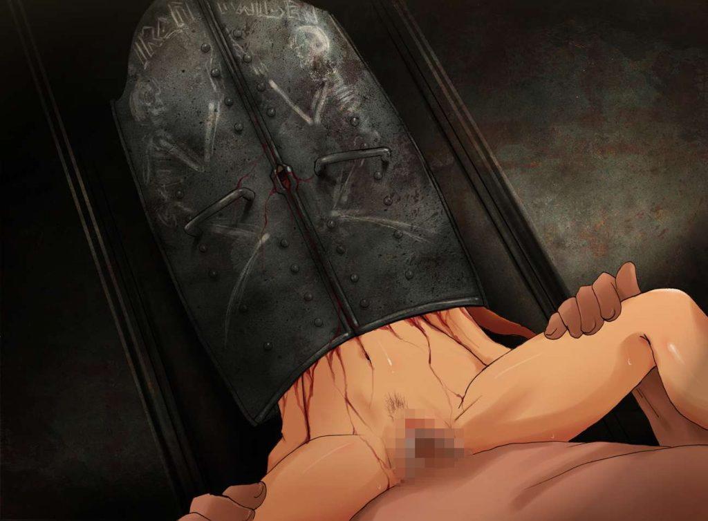 【※閲覧注意※】死姦・屍姦のエロ画像貼ってく・・・。 →これアカンヤツや。。。。(画像あり)・5枚目