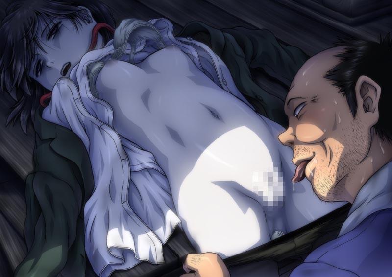 【※閲覧注意※】死姦・屍姦のエロ画像貼ってく・・・。 →これアカンヤツや。。。。(画像あり)・10枚目