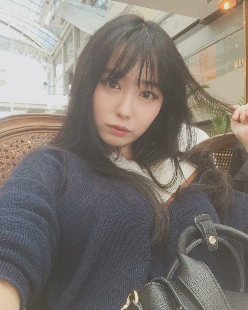 【※画像あり※】韓国人女のHな体wwwwwwwwwwwww→「慰安させたいンゴオオオオオオオオオ」「要ティッシュ」(画像あり)・20枚目