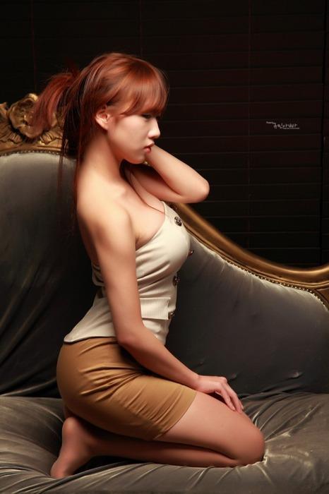【※画像あり※】韓国人女のHな体wwwwwwwwwwwww→「慰安させたいンゴオオオオオオオオオ」「要ティッシュ」(画像あり)・22枚目