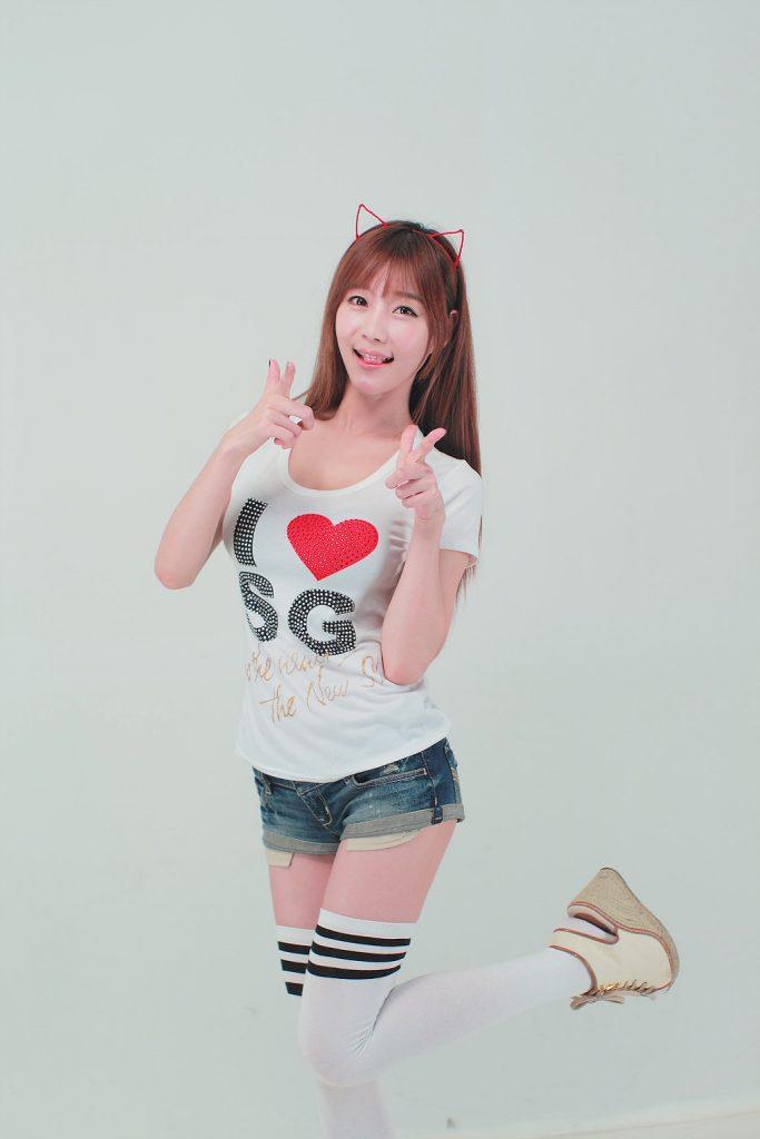 【※画像あり※】韓国人女のHな体wwwwwwwwwwwww→「慰安させたいンゴオオオオオオオオオ」「要ティッシュ」(画像あり)・4枚目