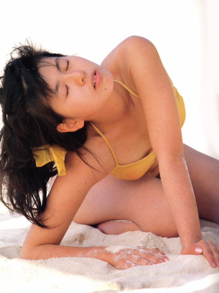 南野陽子とかいうかつてのトップアイドルのピンクチクビをご覧下さいwwwwwwwwwwwwwwwwww(※画像あり※)・10枚目