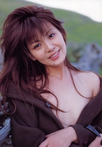 南野陽子とかいうかつてのトップアイドルのピンクチクビをご覧下さいwwwwwwwwwwwwwwwwww(※画像あり※)・17枚目
