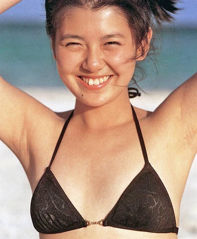 南野陽子とかいうかつてのトップアイドルのピンクチクビをご覧下さいwwwwwwwwwwwwwwwwww(※画像あり※)・5枚目