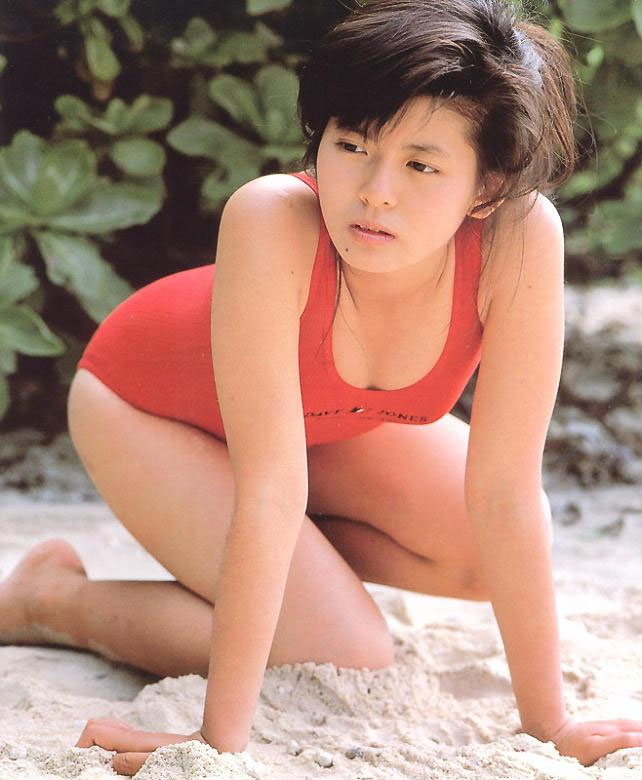 南野陽子とかいうかつてのトップアイドルのピンクチクビをご覧下さいwwwwwwwwwwwwwwwwww(※画像あり※)・7枚目