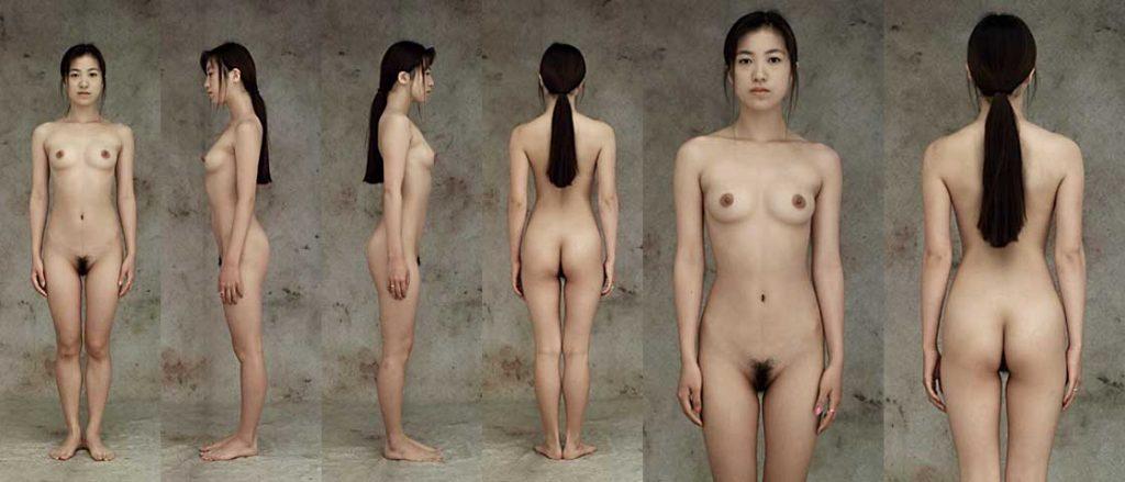 【※閲覧注意※】日本人の人身売買カタログ → ついに売却後解体された写真も出回る。。。(画像あり)・2枚目