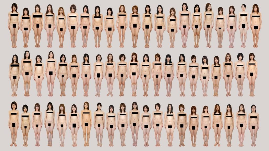【※閲覧注意※】日本人の人身売買カタログ → ついに売却後解体された写真も出回る。。。(画像あり)・20枚目