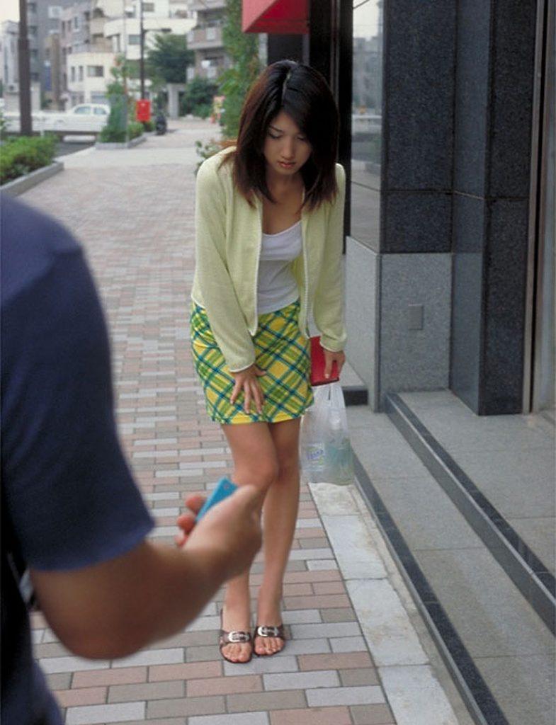 【※GIFあり】卓球中の女子にリモコンバイブ仕込んでスイッチオンした結果wwwwwwwwwwwwwwwwwwwwww・12枚目