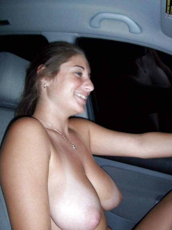 【※マジキチ※】裸 族 の 彼 女 と マ ッ ク の ド ラ イ ブ ス ル ー 行 っ て き た でwwwwwwwwwwwwwwwww(画像あり)・29枚目
