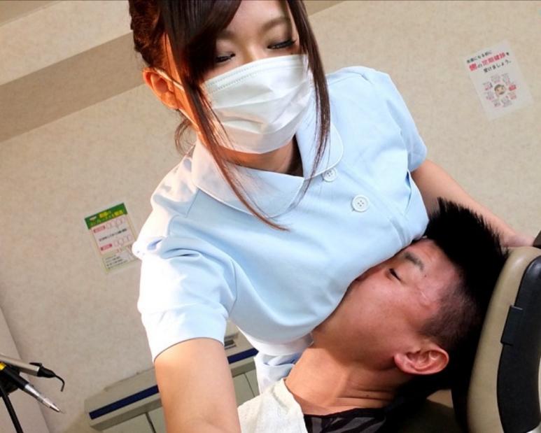 【※歯医者あるある※】歯が痛くて歯医者に行った結果・・・歯が治ってチンポが痛くなるww ←コレwwwwwwwww(画像あり)・11枚目