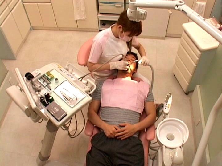 【※歯医者あるある※】歯が痛くて歯医者に行った結果・・・歯が治ってチンポが痛くなるww ←コレwwwwwwwww(画像あり)・18枚目
