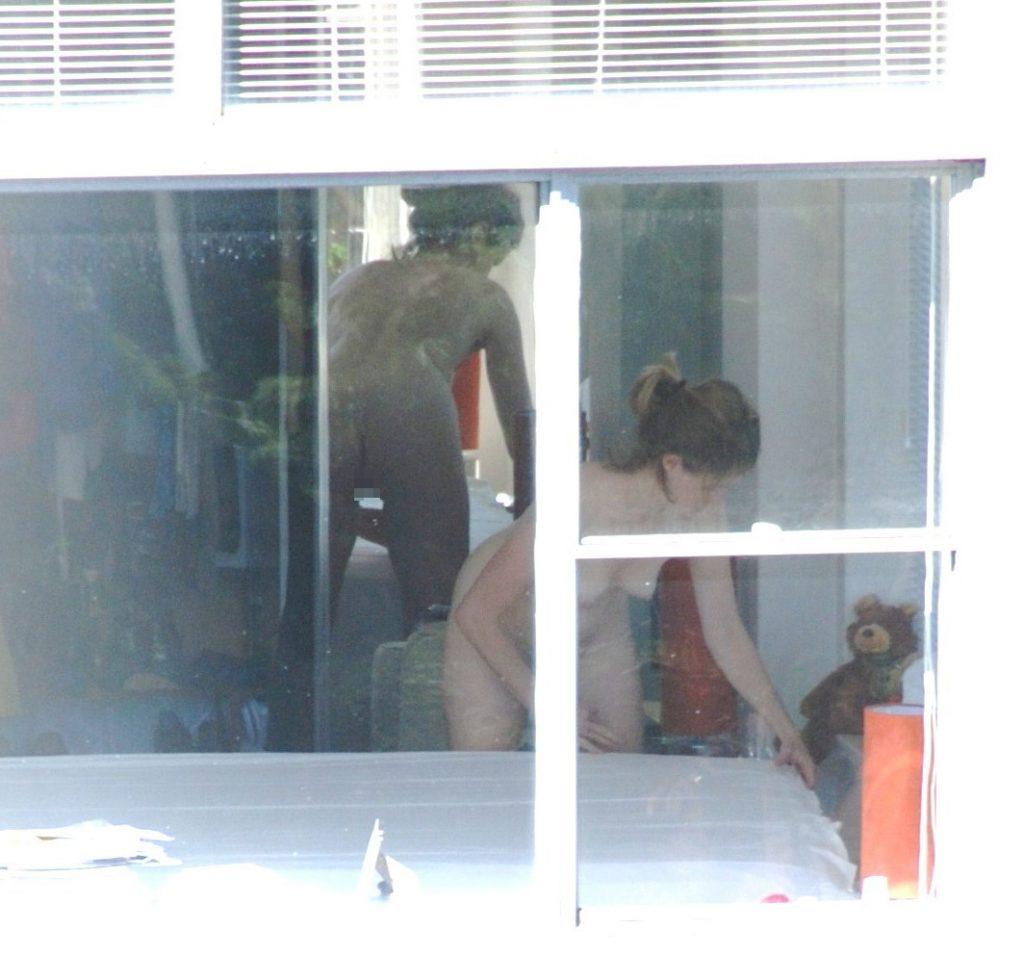 【※女性注意※】窓際についつい裸で数秒間立ってしまったまんさんの末路・・・サクッと人生終了しててワロタ。。。(画像あり)・7枚目
