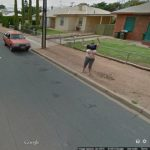 【※画像あり】Googleマップのストリートビューに偶然映ったおっぱいを集めた結果。 ←これって盗撮にならないの?wwwwwww(画像多量)