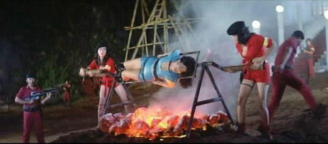 【※閲覧注意】徐々に気持ち悪くなっていく「女の子料理しました」系画像が割とキツイ。。 脚よ脚、、、(画像あり)・13枚目