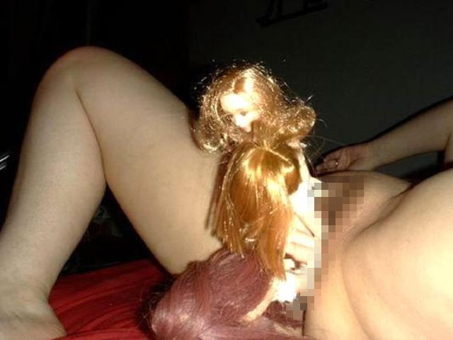 【※マジキチ】幼少期お人形遊びが好きだったまんさん、大人になってとんでもない遊び方を覚える。ガイジやろこいつら。。。(画像あり)・15枚目