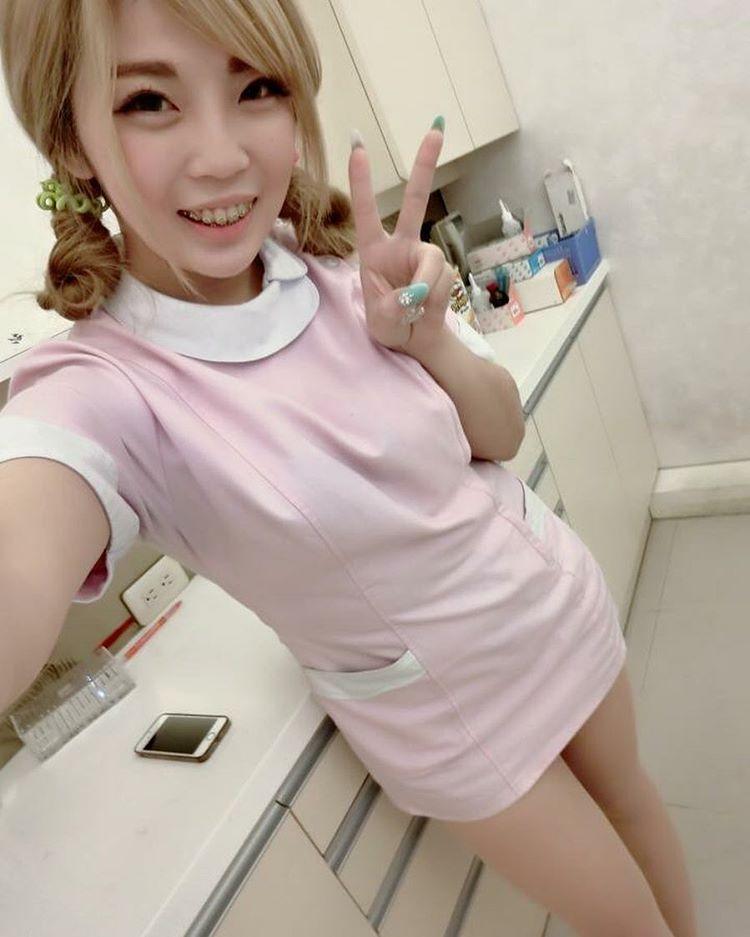 【※朗報】台湾のミニスカ歯科衛生士、エッッッッッッッッッッッッッッッッッッッッッッロ杉ワロタwwwwwwwwwwwwwwww(画像あり)・18枚目