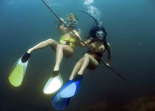 【※マジキチ】海 行 っ た ら 全 裸 で ウ ェ イ ク ボ ー ド や っ て る ま ん の 者 に 遭 遇 し た ン ゴwwwwwwwwwwwwwwwwwwwwww(画像あり)・27枚目