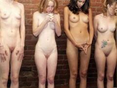【閲覧注意】裏で売買取引されている世界のメス奴隷達をご覧下さい。。。(画像あり)
