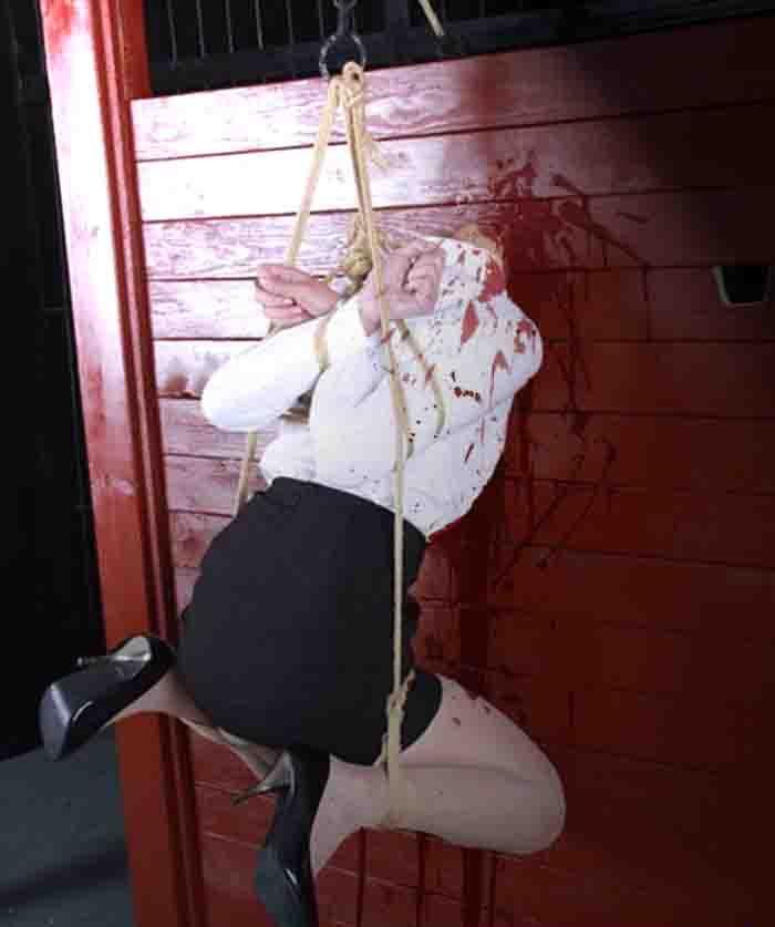 【※閲覧注意】中国の宿の主人、給料未払いでストを企てた16名の女子従業員を「首切り」する暴挙。。。さすがの中国クオリティ。。(画像あり)・4枚目